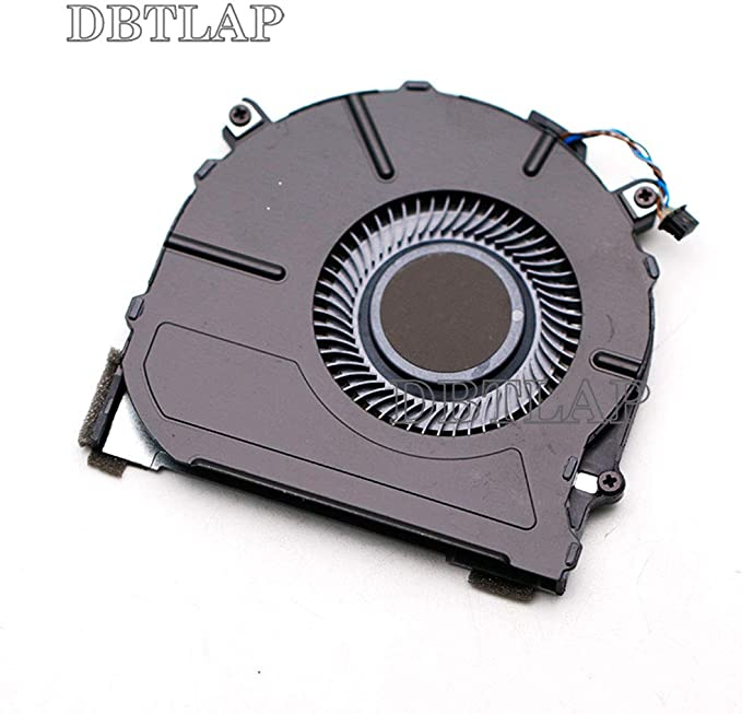 DBTLAP Compatible for Delta NS75C22-17E31 5V 0.50A REV:X01 Cooling Fan