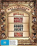 Moulin Rouge + Romeo Juliet + Strictly Ballroom