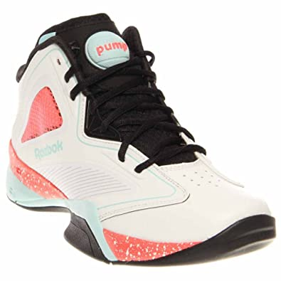 8825ca4b1428cf Reebok Men s The Pump Revenge-M