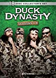 Duck Dynasty: Seasons 1-8 Collector's Set [DVD]