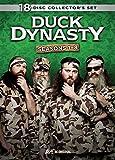 Duck Dynasty: Seasons 1-8 Collector's Set [DVD]