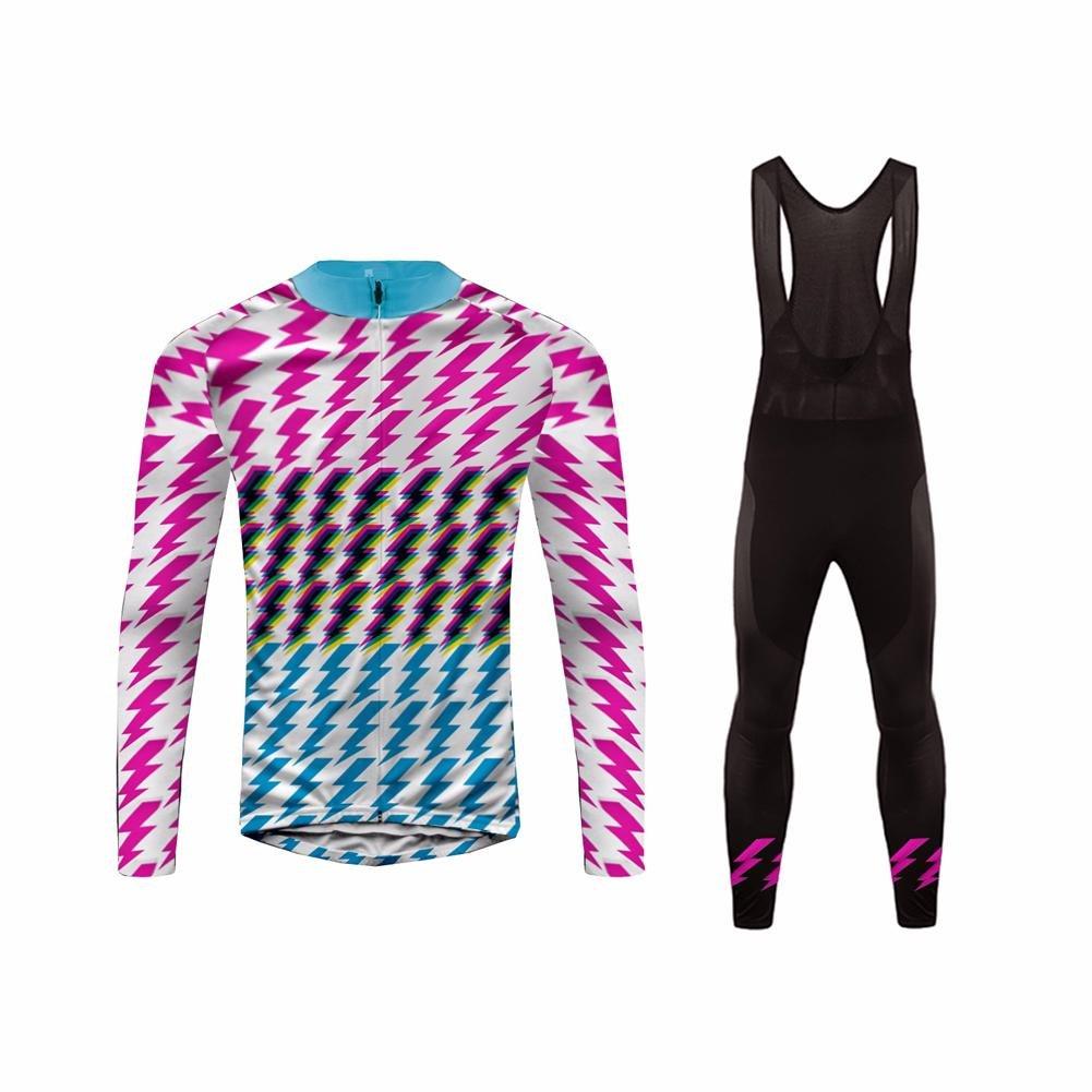Uglyfrog 2018 Winter Fleece Herren Lange Ärmel Cycling Jersey Männer Radfahren Trikots & Shirts Atmungsaktiv Mode Bunt Sport Bekleidung CX01
