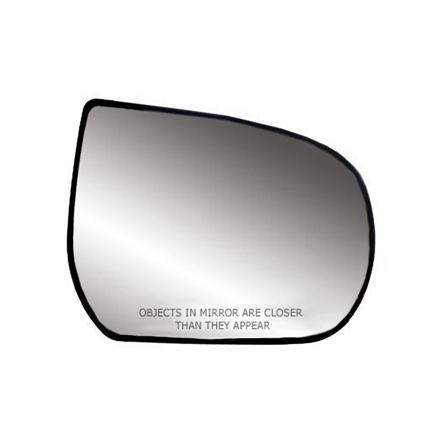 OE Replacement 2005-2007 FORD ESCAPE Door Mirror Glass Assembly Partslink Number FO1325103