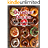 Decadent Donuts: The 50 Most Delicious Donut Recipes [Donut Cookbook, Doughnuts, Doughnut Recipes] (Recipe Top 50's Book 67)