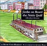 Jimbo on Board the Nettie Quill, Henry F. Harrison, 1881320197