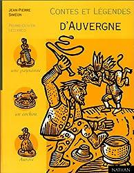 Contes et légendes d'Auvergne, numéro 17