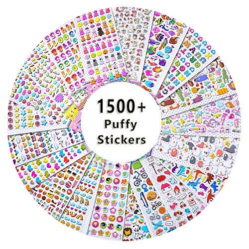 Best Stickers