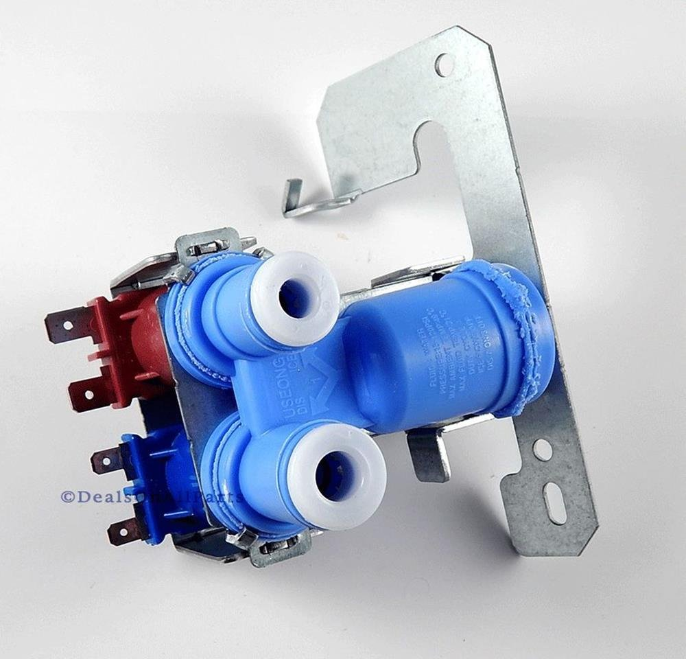 Refrigerators & Freezers Water Inlet Valve for GE General Electric Refrigerator WR57X10032