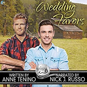 Wedding Favors Audiobook