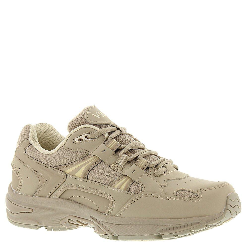 Vionic Women's Walker Classic Shoes, 8.5 C/D US, Taupe