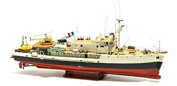 Billing Boats B560 Calypso Ocean Research - Maqueta de Barco