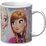 Star Licensing Disney Frozen Tazza Mug, Ceramica