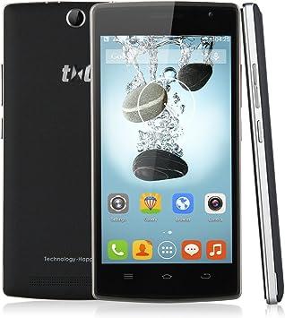 Thl 5000T - Smartphone libre Android (pantalla 5