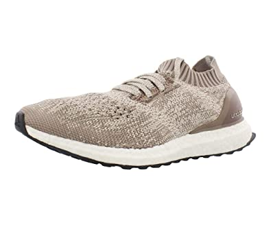 99f4e4c674ce5 adidas Ultra Boost Uncaged Running Men s Shoes Size 8 Brown White