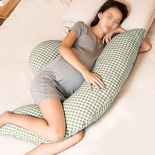 Almohada de Mujer Embarazada Cinturón de Cintura Almohada ...