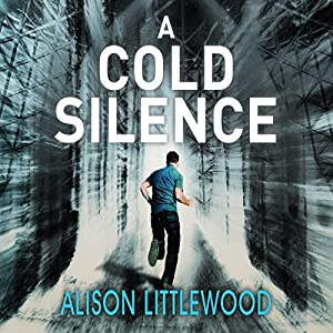A Cold Silence Audiobook