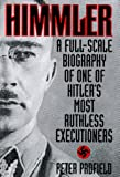 Himmler, Peter Padfield, 1567311180