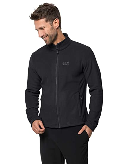 JACK WOLFSKIN Herren Fleecejacke Moonrise Jacket Men