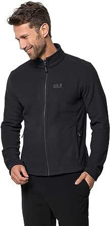 Jack Wolfskin Men's Moonrise Fleece Jacket