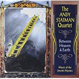 Between Heaven And Earth: Music Of The Jewish Mystics