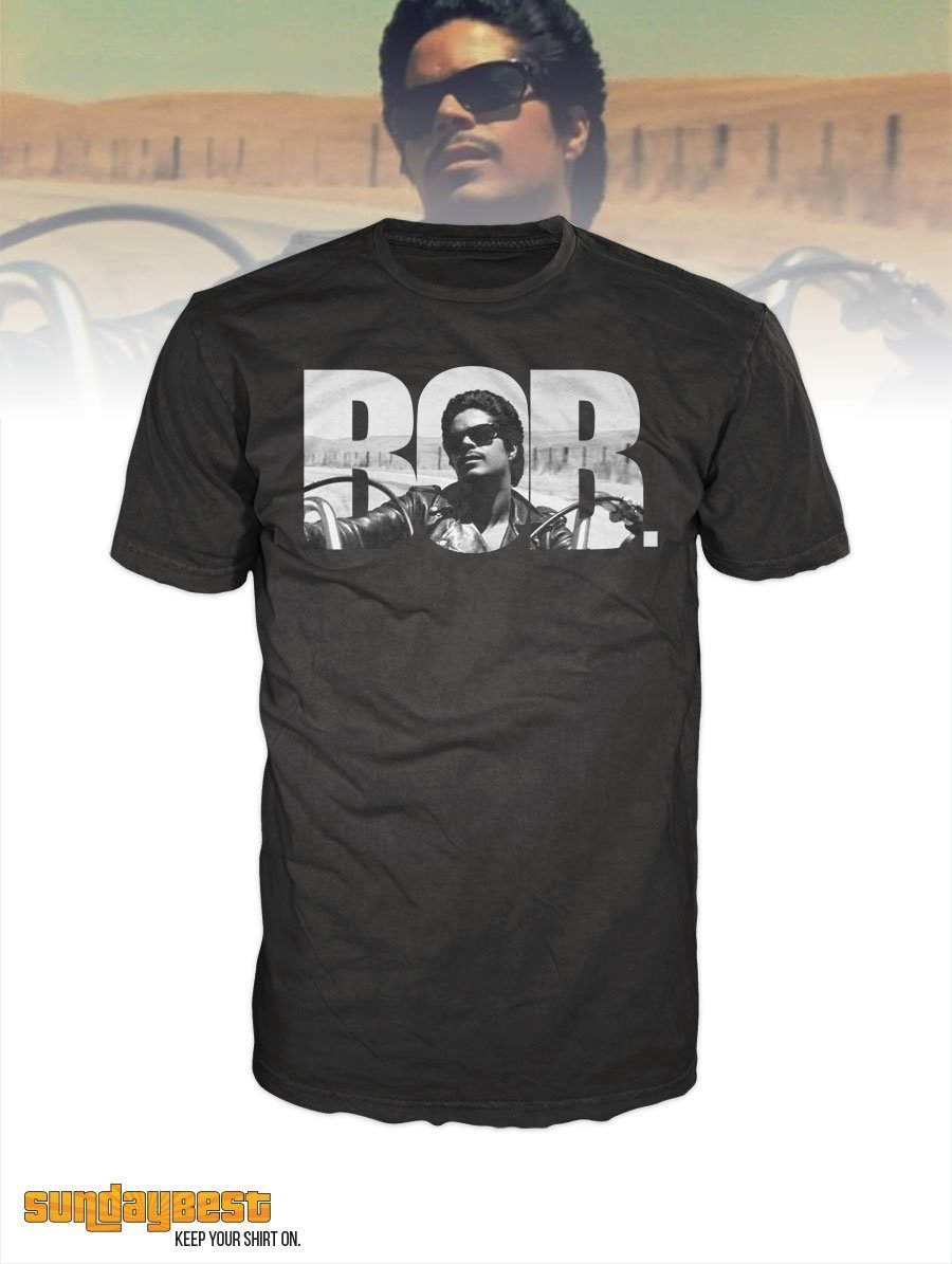 La Bamba Bob T-Shirt - Retro Movie Tshirt, Ritchie Valens, Esai Morales, 80s, 90s