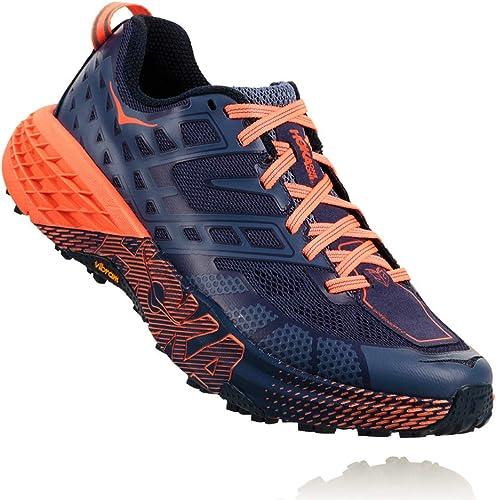 HOKA ONE ONE UNE, zapatillas de correr para mujer Speedgoat 2, 11 ...