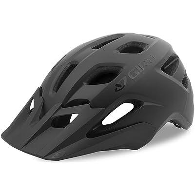 Giro Casque de vélo 2018 Compound Matte Noir