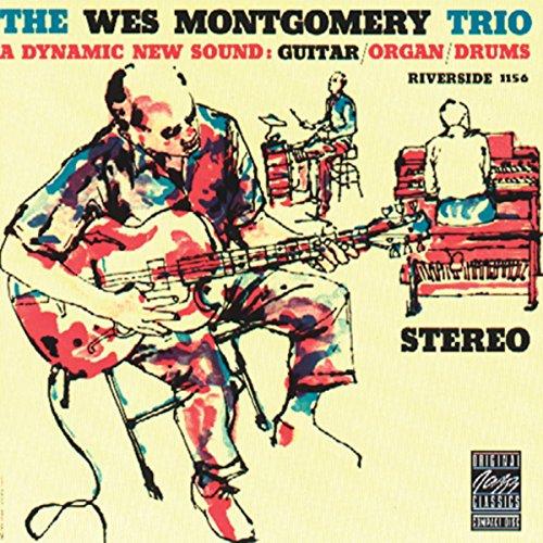 The Wes Montgomery Trio ()
