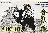 Image de aïkido, niveau 6e et 5e kyu