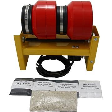 best selling MJR Tumblers Dual Barrel