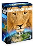 FASCINATION EARTH 3D - OUR WONDERFUL PLANET (5 Disc Box Set - Special Collector's Edition) (Blu-ray 3D & 2D Version) REGION FREE
