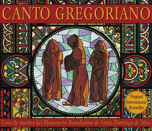 Canto Gregoriano by Emi Europe Generic