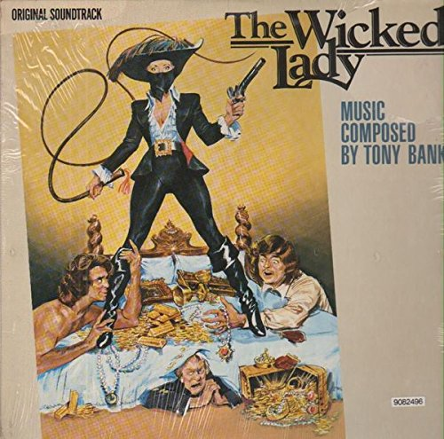 Wicked Lady - Movie Soundtrack