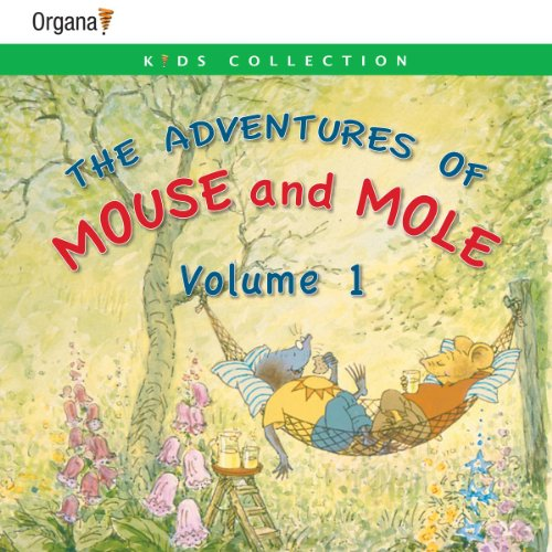 Mouse and Mole Volume 1 ()