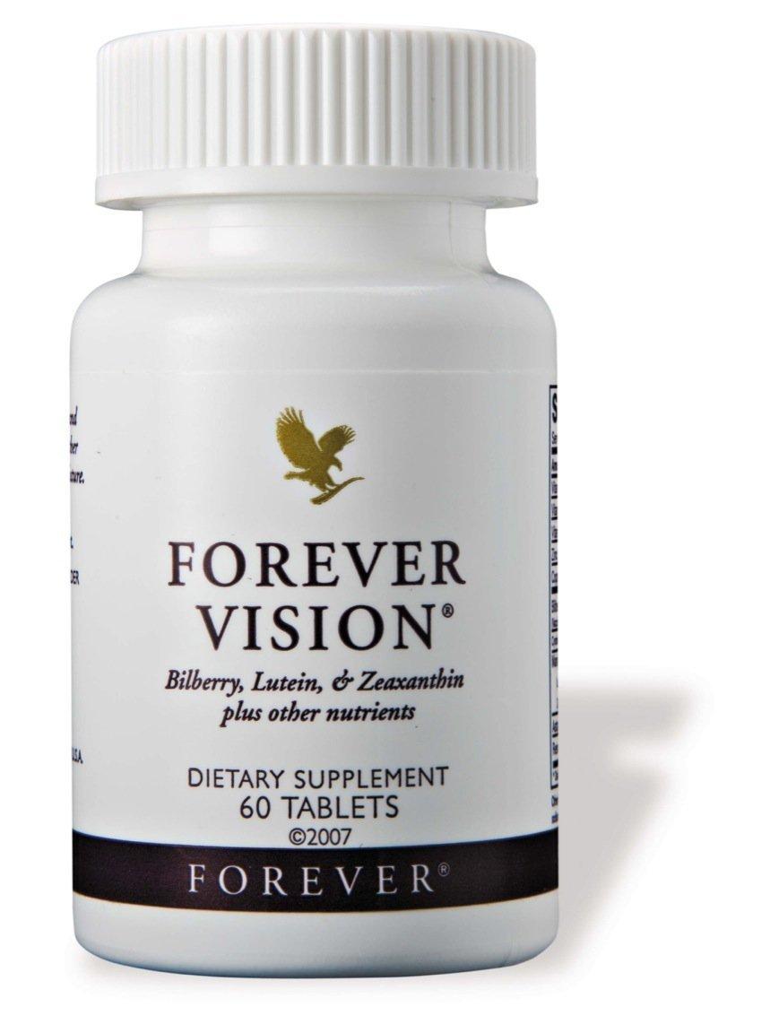 Forever Living Vision 60 Tablets