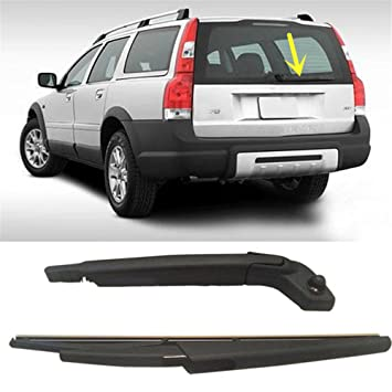 Xingge Fit for Volvo V70/ XC70(2005-2007) Rear Wiper Arm