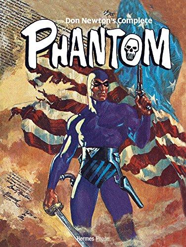 Don Newton's Complete Phantom