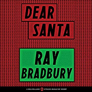 Dear Santa Audiobook
