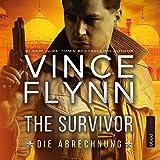 The Survivor: Die Abrechnung (Mitch Rapp 14)