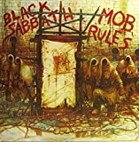Mob Rules Vertigo German Import