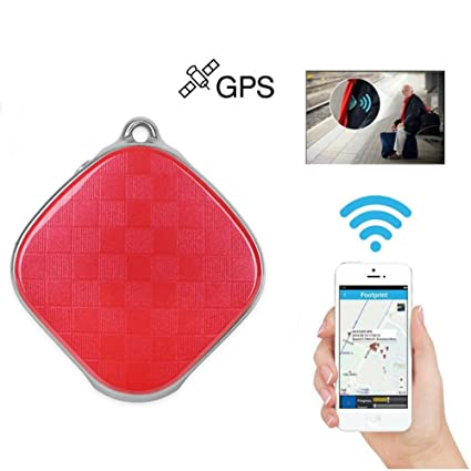 Amazon.com: Tracker GPS Hangang A9 rastreador de coche Mini ...