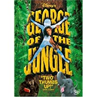 George of the Jungle (Bilingual)