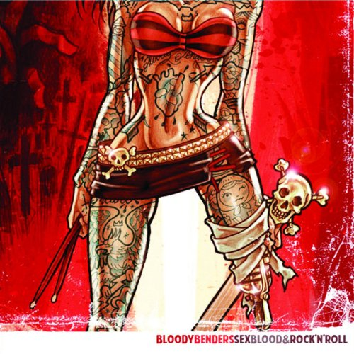 Sex Blood Rock N Roll Explicit