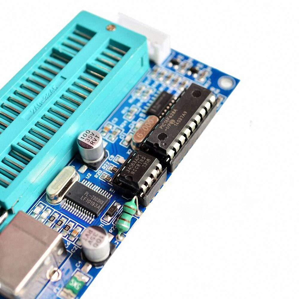 USB ICSP Cable PIC K150 ICSP Programmer USB Automatic Programming Develop Microcontroller