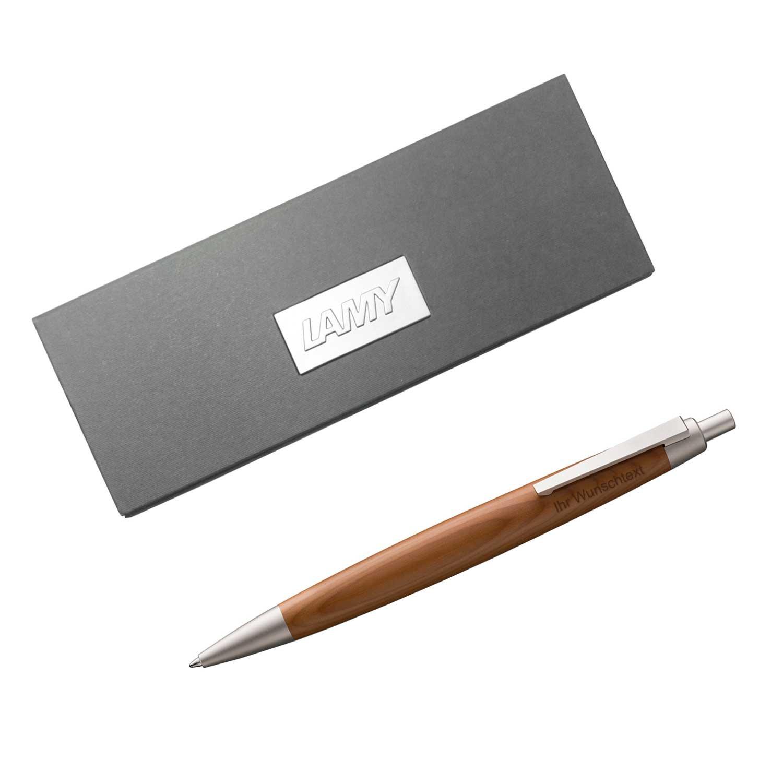 LAMY 2000 Kugelschreiber Taxus oder Blackwood