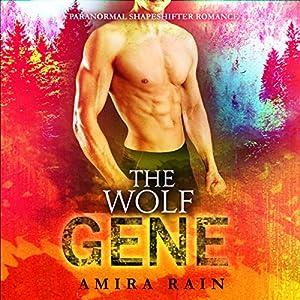 The Wolf Gene Audiobook