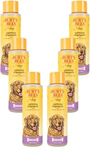 Burt's Bees for Dogs Natural Calming Shampoo