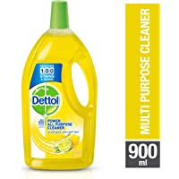 Dettol Lemon Healthy Home All- Purpose Cleaner 900ml