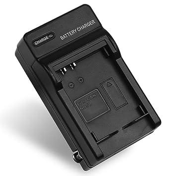 Amazon.com: NB-5L CB-2LX - Cargador de batería para Canon ...