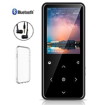 2018 Neueste Beste Verkauf Mode Bunte Portable Usb Mini Mp3 Musik Player Lcd Screen Unterstützung 16 Gb Tf Karte Mp4 Player Unterhaltungselektronik